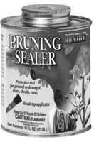 Pruning Sealer Brush Top Pt