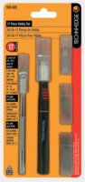 Hobby Knife Set 17-Pc