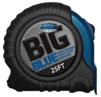 "Tape Measure 1-1/4""x25' Bigblu"