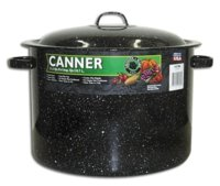 Canner Mini 11.5-Qt W/Rack