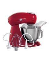 Stand Mixer 400w Red Eclectric
