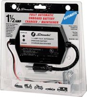 Battery Charger 1.5a 12v Rv