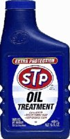 Oil Treatment 15 Oz Stp