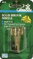 Nozzle Water Brass