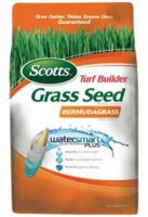 Seed 1lb Scotts Bermuda Grass