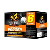 Fogger Hot Shot 2oz 3/Pk