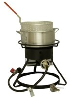 "Cooker 20"" Outdoor Kit 54k Btu"