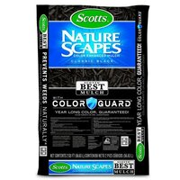Mulch Naturescape Black