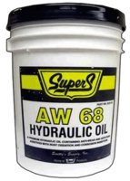 Hydraulic Oil 5gl Aw68