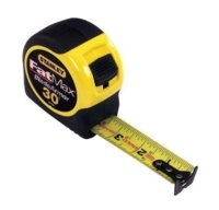 "Tape Measure 1-1/4""x30' Fatmax"