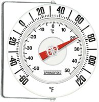 "Thermometer ""big'N Bold"" Dial"