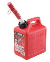 Gas Can 1 Gal Spillproof