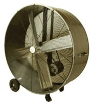"Fan Barrel 42"" Belt-Drive"