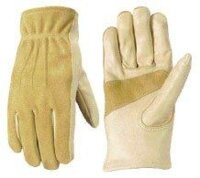 Gloves Ladies Grain-Cwhide Med