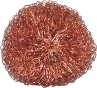 Scouring Pad Cd Copper Bright