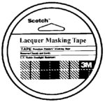 Tape: Lacquer