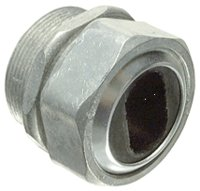"Conduit Conn 1/2"" Tite Uf Cbl"