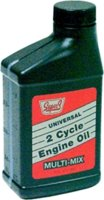 Motor Oil 8 Oz Super S 2-Cycle
