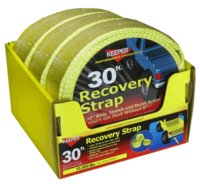 Recovery Strap 30'