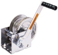 Hand Winch 800# 4.4:1 Ratio