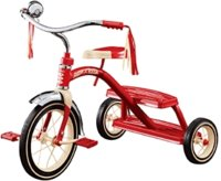 "Tricycle 12"" Classic-Dblstep"