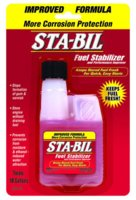 Additive Stabil Gas Treat 4 Oz