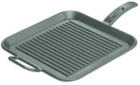 "Grilling Pan 12"" Sq.Logic"