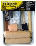 Paint Rollers: Trays, Sets, Accessories