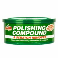 Rubbing Compound 10.5oz Wht