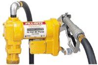 Transfer Pump Std 12v Dc 13gpm