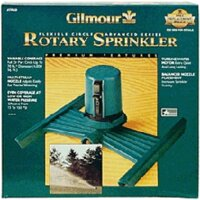 Sprinkler Turbine Sled Base