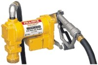 Transfer Pump 115v Fuel 13 Gpm