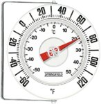 Thermometers: Weather, Dial