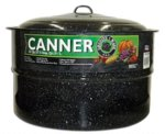 Canners / Canning Pots