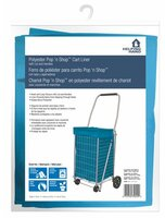 Cart Liner Blue Small