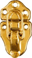 Catch V1848 Bright Brass 2/Pk