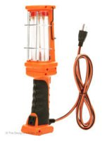Trouble Light 13w Fluorescent