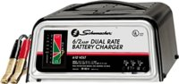 Battery Charger 6/2a 6/12v
