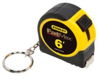 "Tape Measure 1/2""x6' Fatmax"