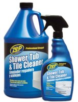 Cleaner Shower & Tile Zep 32oz