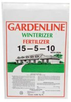Fertilizer 15-5-10 40# Wintrzr