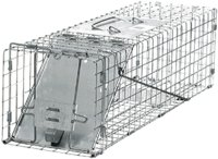 Rabbit/Squirrel Trap 24x7x7