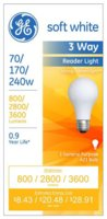 Bulb 3-Way Reader Soft-White