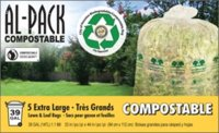 Lawn/Leaf Bag 39gl Houston 5bx