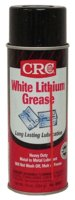 Grease White Lithium Spray Crc