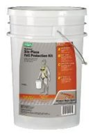 Fall Protection Bucket 6-Pc