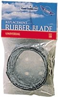 "Blade Repl 18"" Rubber"