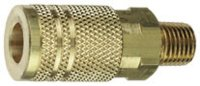 "Coupler Body S716 1/4""npt Male"