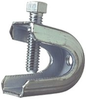 Conduit Beam Clamp Steel