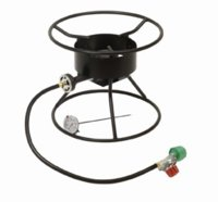 Burner Outdoor Cooker 12""